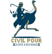 Civil Footer Image
