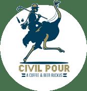 Civil Footer Image